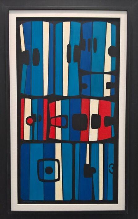 María Freire, 'Córdoba 279', 1970