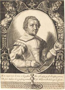 Mathurin Robelot, 'Self-Portrait', ca. 1630