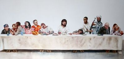 Johan Andersson, 'Last Supper', 2015