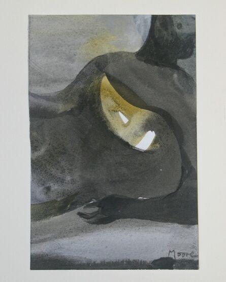 Henry Moore, 'Reclining Figure', 1981
