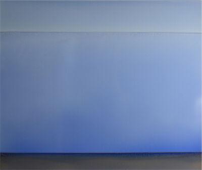 Susan English, 'Sea/Wall', 2019