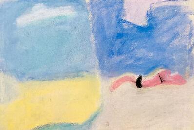 Alexei Kamensky, 'At the Sea', 1970