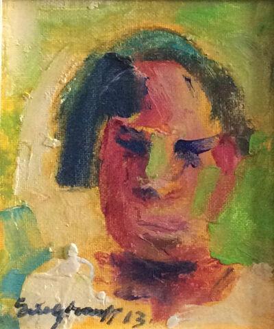 Eric Girault, 'Portrait', 2013