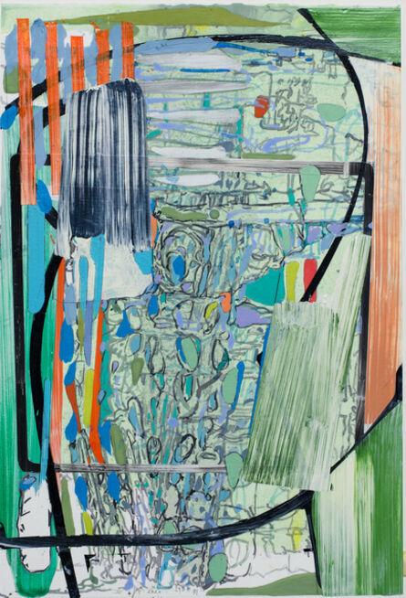 Johannes Ulrich Kubiak, 'STB#31', 2020