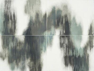 Luce Meunier, 'Aux quatre vents : courant-jet #5'