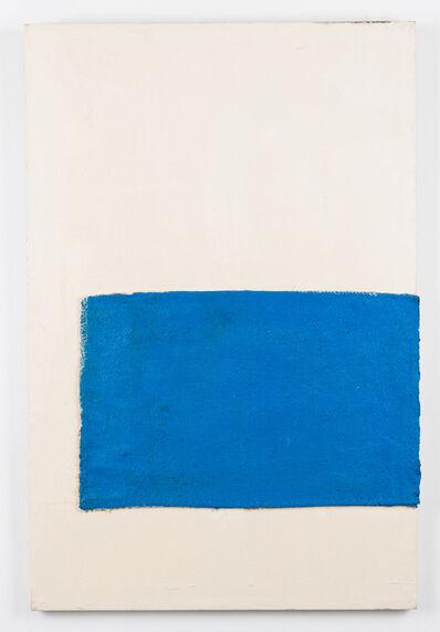Yozo Ukita, 'Hide with Blue ', 2006