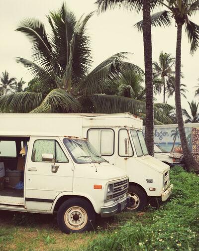 LM Chabot, 'Hawaii 39', 2015