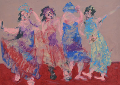 Youngmi KIM, 'Taste of Joy', 2015