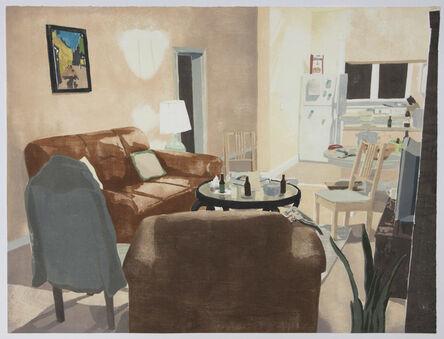 Kevin Frances, 'Scene 8', 2014