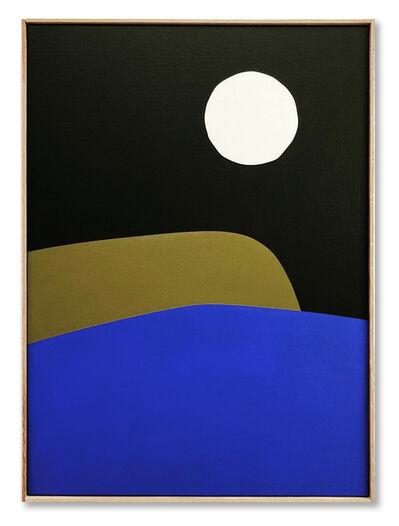François Bonnel, 'Remember Last Summer ', 2021