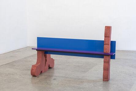 Marusa Sagadin, 'Schnelle Beine (Marjetka)', 2019