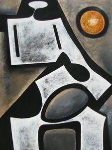 Karo Alexanian, 'Expression interne', 2012