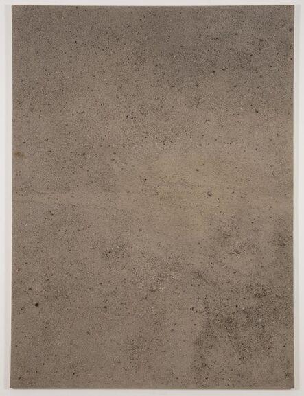 Duncan MacAskill, 'Ash Shore Edge', 2010