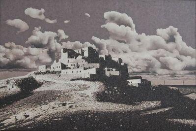 Mahmut Celayir, 'Mountain Stories 4', 2014