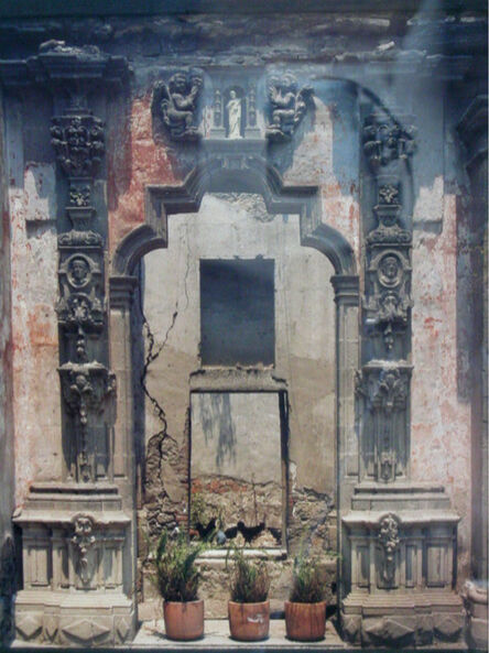 Armando Salas Portugal, 'El pencil mexicano '