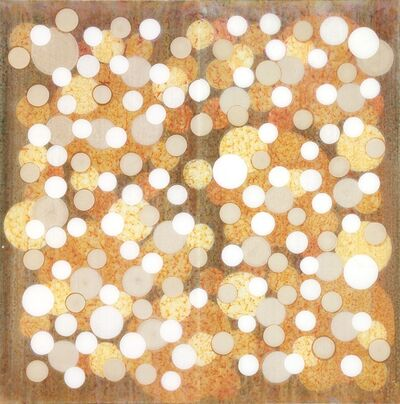 Christopher H. Martin, 'Vanda Orange', 2015