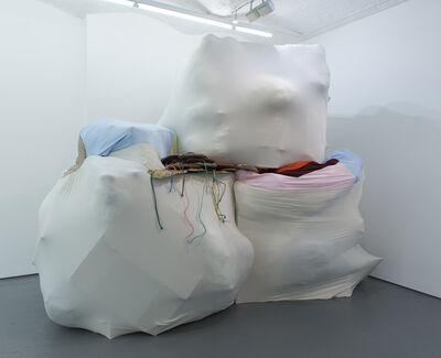 Ellen Hyllemose, 'Reconfiguring Landscape (Floor Piece)', 2015