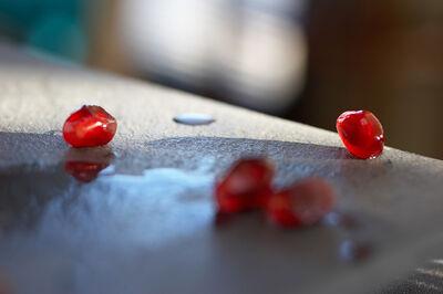 Olivia Parker, 'Pomegranate Seeds', 2004