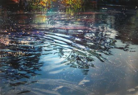 David T. Kessler, 'Surface Rings Shimmer'