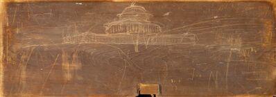 Thomas Cole, 'Sketch for Ohio State Capitol Design', ca. 1838
