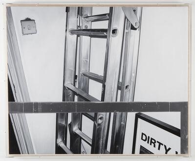 James White, 'DIRTY', 2013