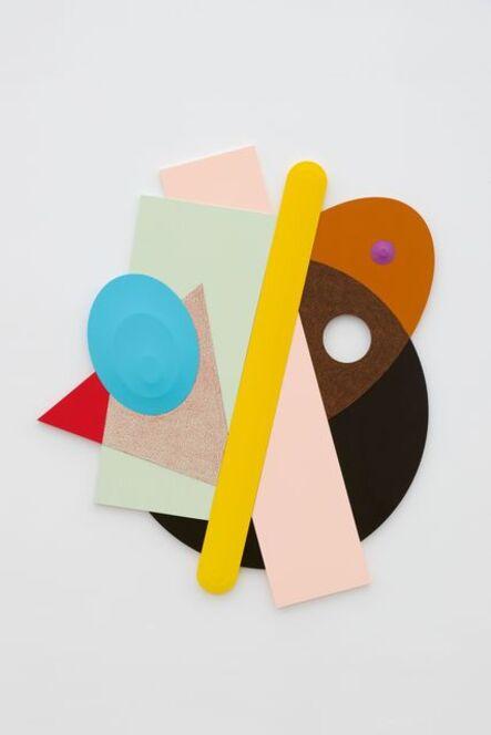 Josh Sperling, 'Hill', 2019