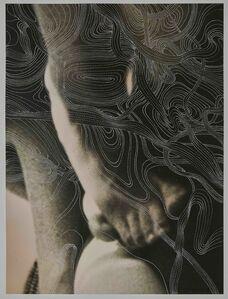 Sebastiaan Bremer, 'Sun Feet', 2018
