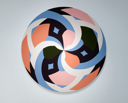 Sinta Tantra, 'Egg (Racing Green)', 2014