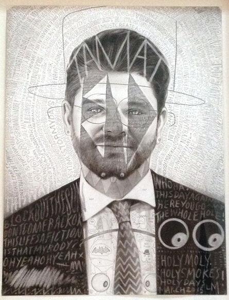 Laith McGregor, 'Nick', 2015