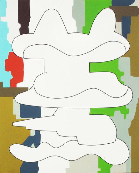 Olivier Gourvil, 'Beyond', 2015