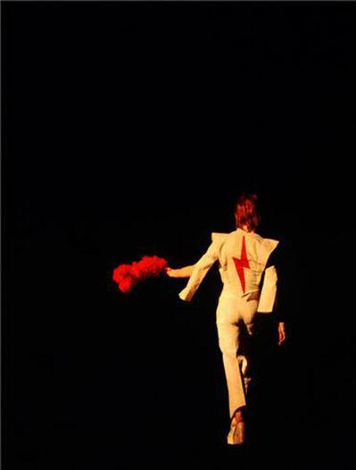 Lynn Goldsmith, 'David Bowie Ziggy Stardust', 1973