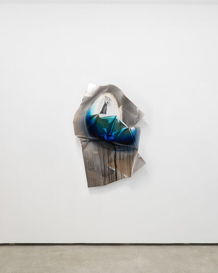 Dorian Gaudin, 'The Hidden Party', 2017