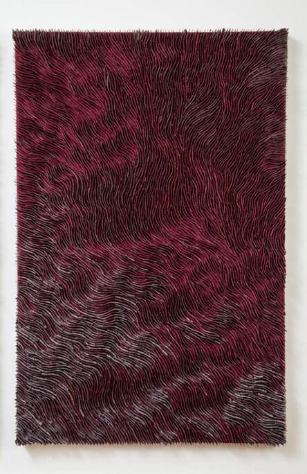 Marcos Coelho Benjamim, 'Retângulo Vermelho', 2014