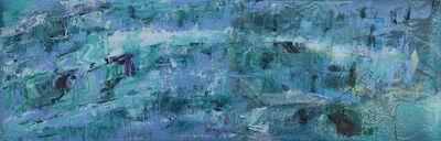 Margaret Ross Tolbert, 'Ripples, Blue Springs', 2019