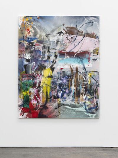 Liam Everett, 'Untitled (nepenthe)', 2019