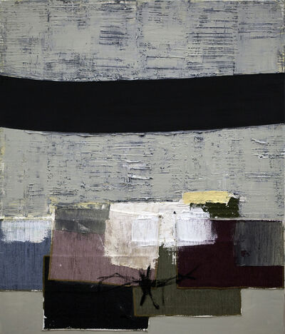 John McCaw, 'Under One Roof', ca. 2020