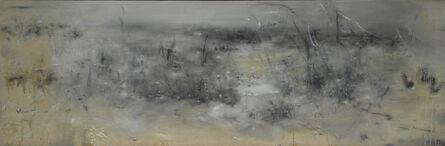 Liu Wei 刘炜 (b. 1965), '风景 Landscape', 2001