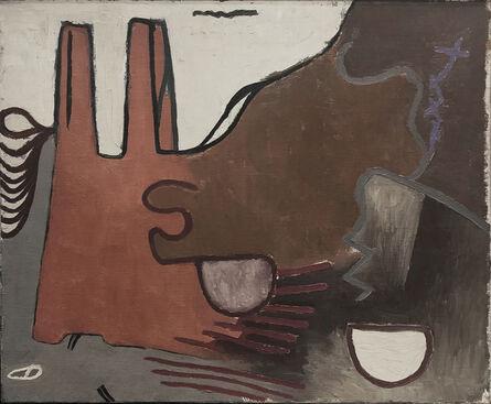 Alice Trumbull Mason, 'Untitled', 1929