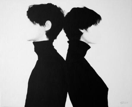 Brigitta Both, 'Connected', 2019