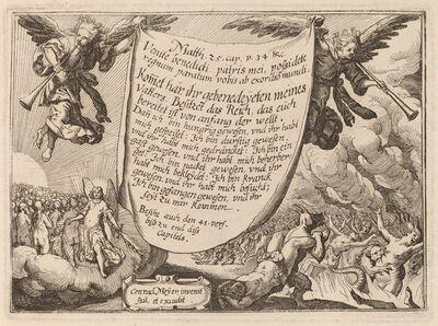 Conrad Meyer, 'Title Page'