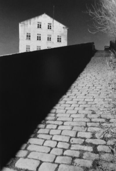 Michael Kenna, 'Bill Brandt's Snicket, England', 1986