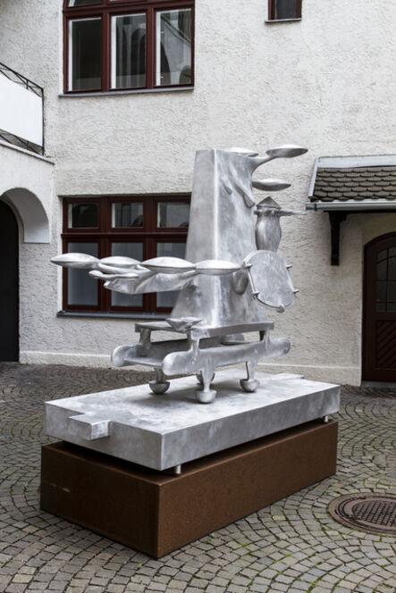 Bruno Gironcoli, 'Ohne Titel', 1965-1995