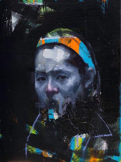 John Wentz, 'Untitled No. 3', 2017