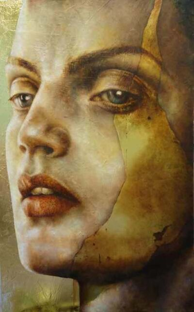 Pam Hawkes, 'Nothing is Ever Broken', 2018