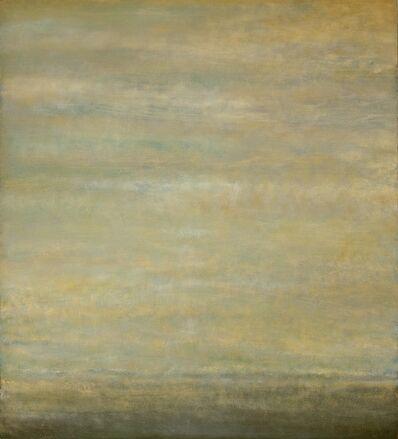 Carole Pierce, 'Golden Sky', 2014