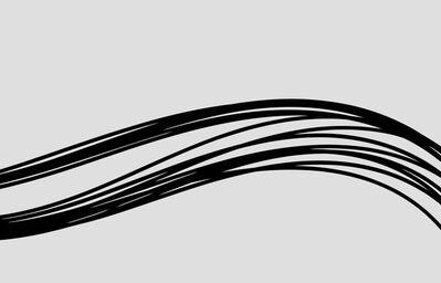 Robin Broadbent, 'Bend #2', 2015