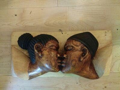 Ibou N'Diaye, 'Kiss'