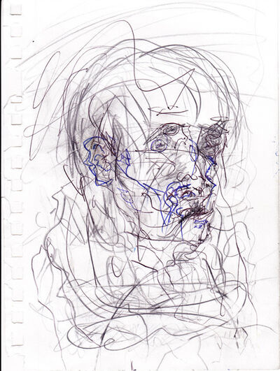 Alan Vega, 'Untitled (7)', 2008