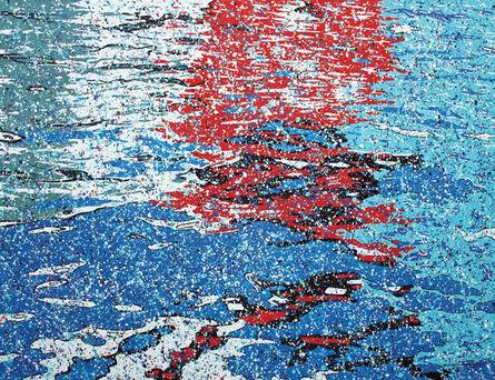 Oenone Hammersley, 'Reflections in Venice 1', 2018