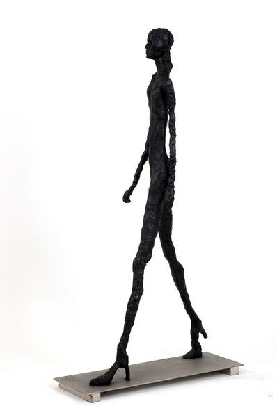Eran Shakine, 'Giacometti's ', 2012